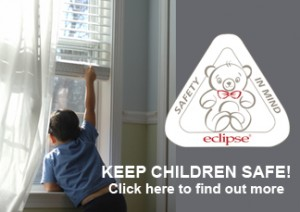 Blinds & Child Safety - It's Everyones Business!